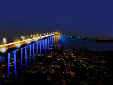 fink san diego coronado bridge usa