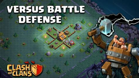 clash  clans  town hall   builders base