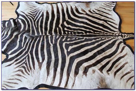 zebra skin rug zebra skin rug ikea rugs home design ideas