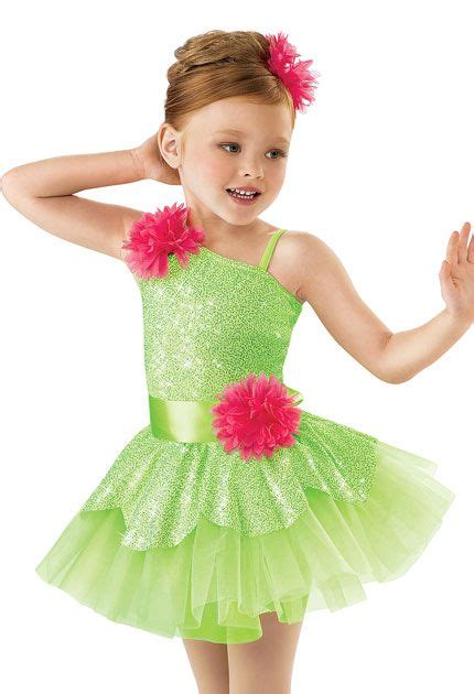Girlsu0026#39; Glitter Tutu with Flowers; Weissman Costume ...