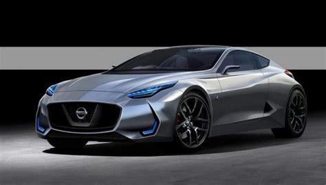 nissan  concept car  super cars corner