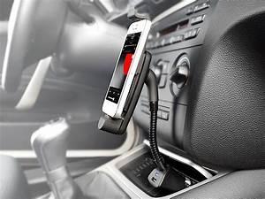 Iphone 6 Autohalterung : callstel kfz schwanenhals halterung mit lightning stecker ~ Kayakingforconservation.com Haus und Dekorationen