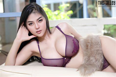 Foto Bugil Cewek Model Thailand Hot Banget
