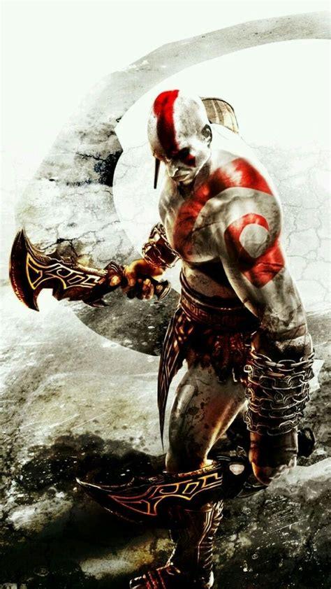 The 25 Best Kratos God Of War Ideas On Pinterest God Of