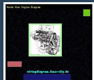 Honda Vtec Engine Diagram  Wiring Diagram 18322