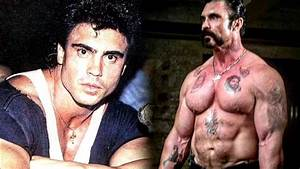 63 Year Old Bodybuilder - Then And Now - Age Is Just A Number