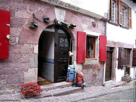 fond d 233 cran de jean pied de port pays basque par jean marro 0004
