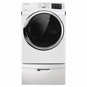 Samsung Electric Dryer Owners Manual
