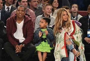 This pic of Beyoncé as a little girl proves Blue Ivy looks ...