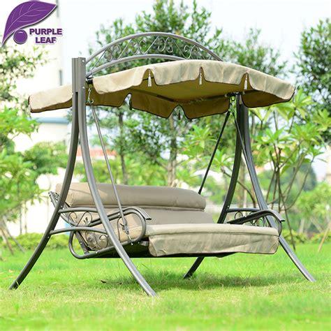 covered hammock bed purple leaf patio swing lawson ridge 3 person hammock