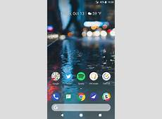 You can now download the Google Pixel 2 launcher on any