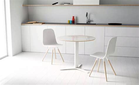 mesas cocina redondas en muebles antonan leon