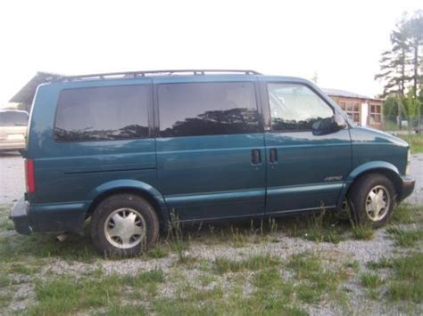 small engine repair training 1995 chevrolet astro instrument cluster sell used 2000 chevrolet astro ls extended passenger van 3 door 4 3l in coalmont tennessee