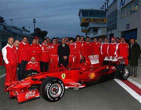 Refer a friend north america; Italian F3 stars enjoy Ferrari F1 test - Pitpass.com