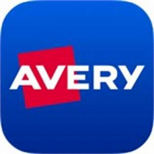 avery design print app for tablets With avery design and print app