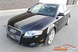 Audi A4 2006 : 2006 audi a4 2 0t s line quattro all wheel drive envision auto ~ Medecine-chirurgie-esthetiques.com Avis de Voitures