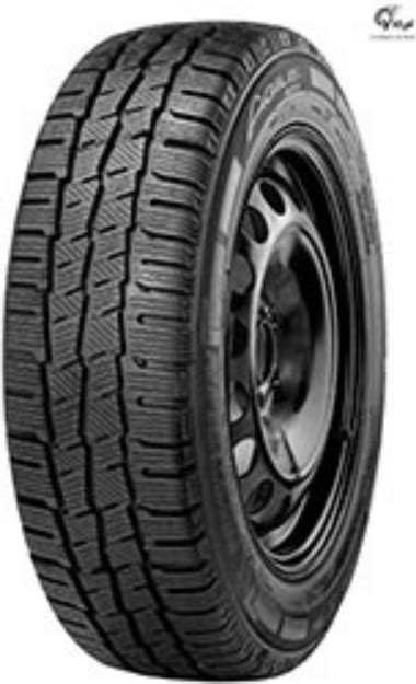 Michelin Agilis Alpin Commercial Van Winter Tyre 215/75