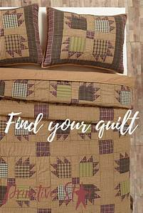 Canavar Ridge Quilt Bedding Set This gives me the feels
