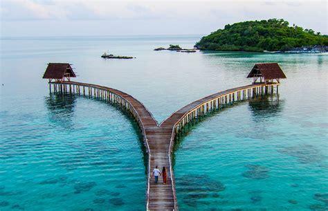 komentar 279 tempat wisata di kepulauan riau paling