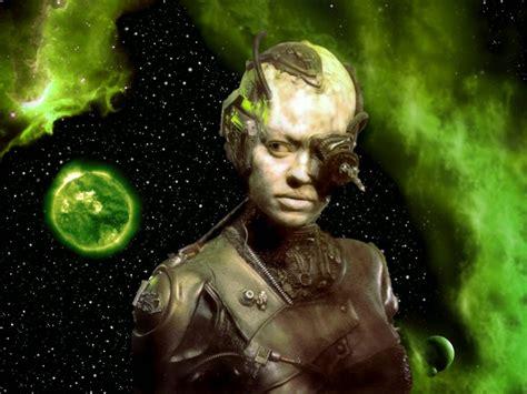 Star Trek Voyager Wallpaper Star Trek Sci Fi Blog Seven Of Nine