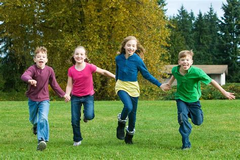 importance physical activity brains kids british