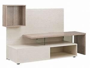 Meuble Mural Ikea : meuble tv mural suspendu ikea ~ Dallasstarsshop.com Idées de Décoration
