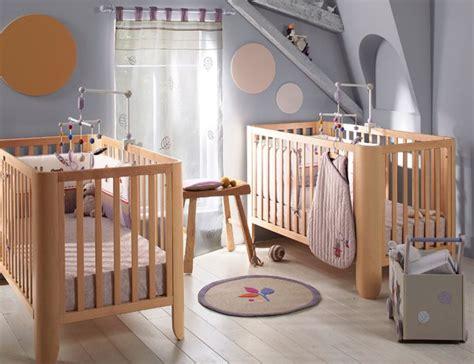 chambre bebe nature une chambre de bébé naturelle et scandinave