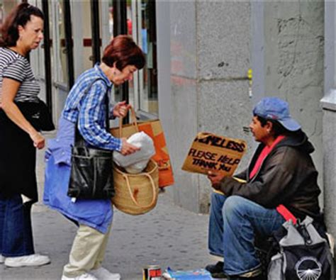 humble people     lend  helping hand