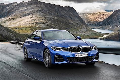 Bmw Series 1 2020 by 2020 Bmw 3 Series Review Autoevolution