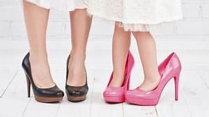 Semelles Pour Chaussures Trop Grandes : 4 astuces pour porter des chaussures trop grandes ~ Melissatoandfro.com Idées de Décoration
