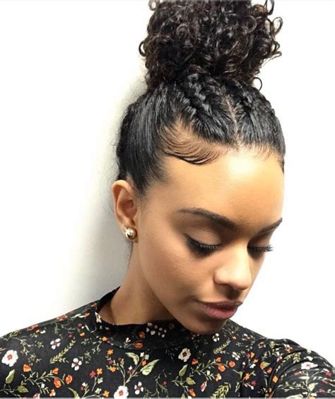 naturally curly hairstyles ideas  pinterest