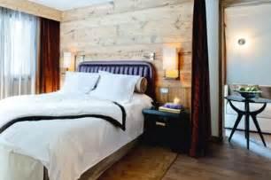 hotel la chambre savoie 7 habitats de charme à la montagne l 39 express