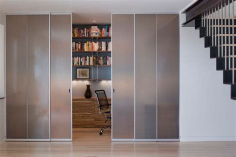 Contemporary Homes Interior Designs 10 Sliding Interior Doors A Practical And Stylish Alternative For All Types Of Homes