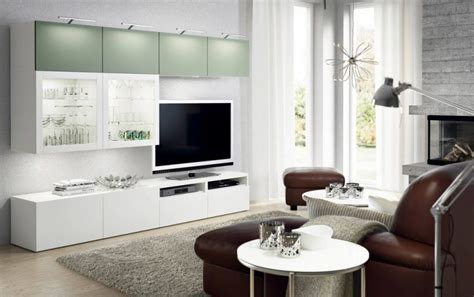 Media Wand Ikea by Ikea Besta Regal Als Tv Wand Wohnen Ikea Sideboard