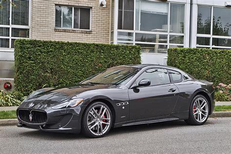 Maserati 2016 Granturismo Sport 4 7 2 Door Coupe