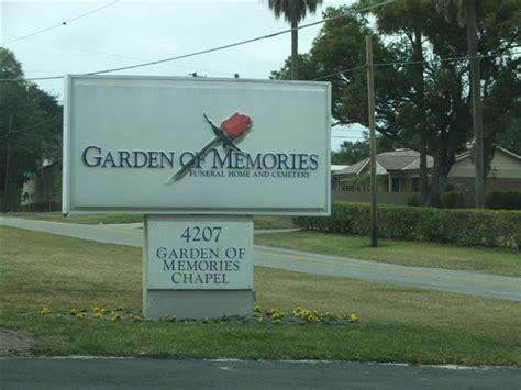 gardens of memory garden of memories cemetery ta florida