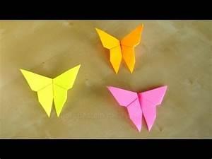 Schmetterling Basteln Papier : schmetterling basteln mit papier geschenk falten ~ Lizthompson.info Haus und Dekorationen