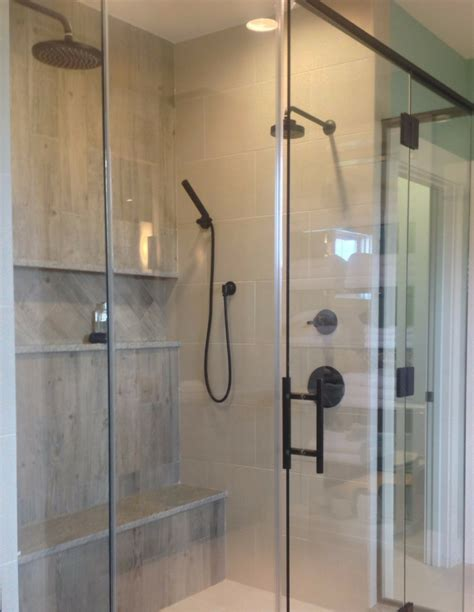 Bathroom Fixtures Columbus Ohio by 7 Cool And Custom Tile Shower Design Tips