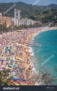 Lloret Del Mar Avis : spain coast lloret del mar stock photo 2481939 shutterstock ~ Melissatoandfro.com Idées de Décoration