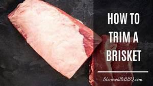 Anatomy Of A Brisket