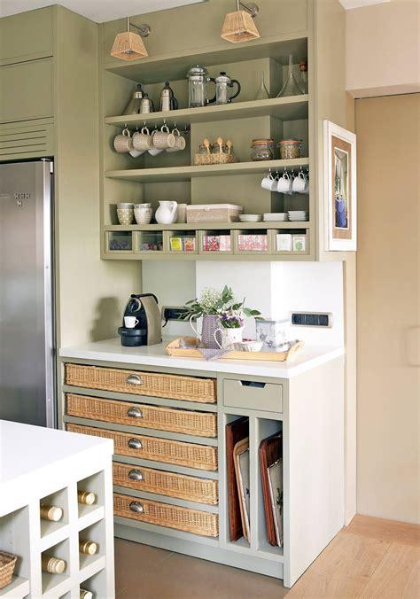 beautiful open kitchen shelves ideas  images
