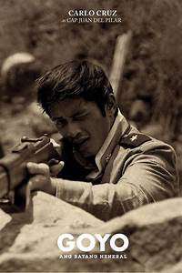 In Photos  First Official Stills Of  U0026 39 Goyo  Ang Batang Heneral U0026 39