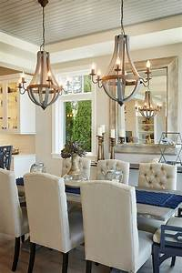 Choosing, The, Right, Size, And, Shape, Light, Fixture, For, Your, Dining, Room, Simple, Tips, On, Placement
