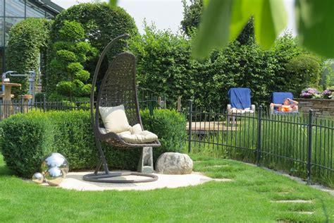 Mit Garten by Die G 228 Rtner Mit Der Gr 252 Nen Seele Langeder Gartenharmonie