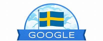 Sweden National Doodles Google