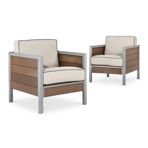 polystyrene patio furniture collection polystyrene faux wood patio furniture home outdoor