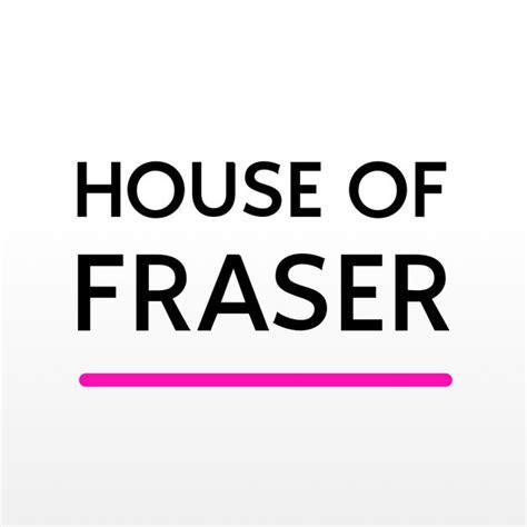House Of Fraser On The App Store