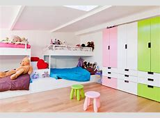 Beautiful armoire ikea in Kids Contemporary with Three