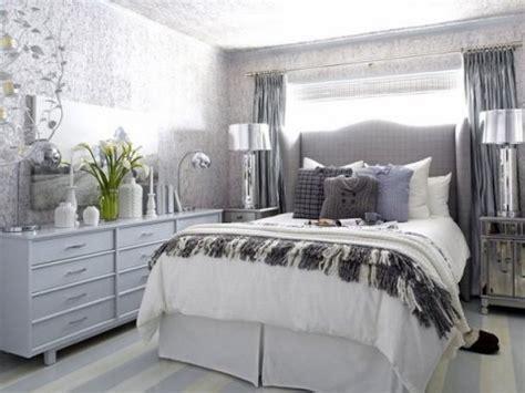 12x12 Bedroom Furniture Layout by Sofisticados Dormitorios En Gris Y Blanco