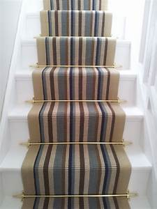 Stair runner fitting wholesale carpets for Stair carpet
